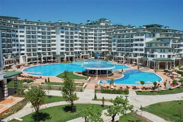 Apartment in Bulgaria, Emerald Beach