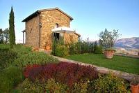 Villa in Italy, Chianti: EXTERNAL PRESENTATION