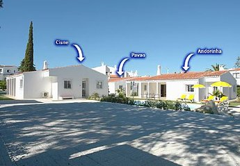 12 bedroom Villa for rent in Albufeira