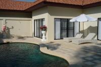 Villa in Thailand, Jomtien: Pool & Garden