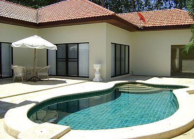 Villa in Thailand, Jomtien: 366/60 Majesticvillaspattaya Thailand
