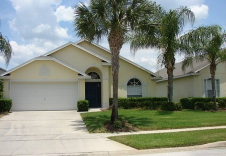 Villa in Glenbrook, Florida