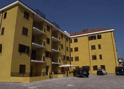 Nocera Terinese Village