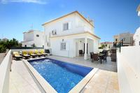 Villa in Portugal, Albufeira old town: Villa Forte with heated private swimming pool