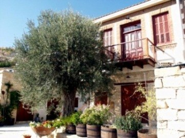 Village house in Cyprus, Villages