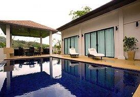 Phuket | Villa Gaew Jiaranai - 4BED