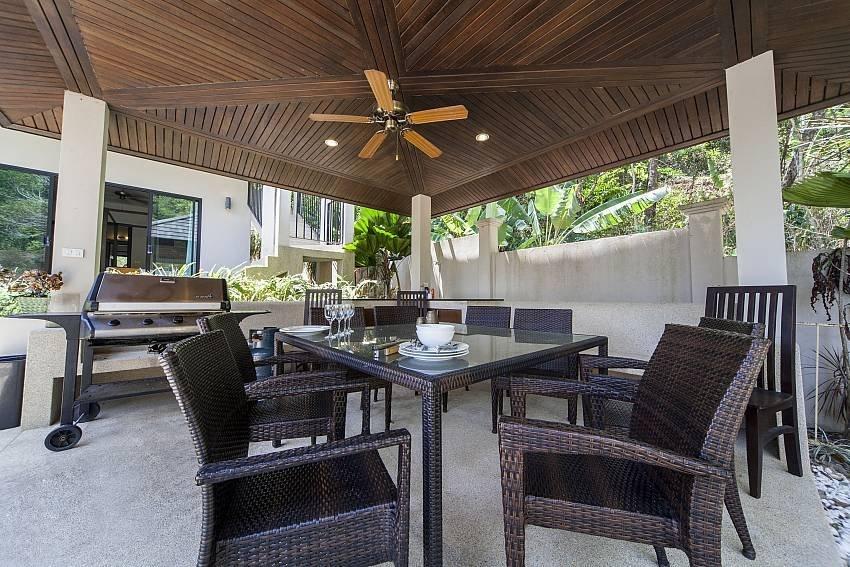 Owners abroad Ploi Attitaya | 6 Bed Contemporary Pool Villa Near Nai Harn Beach