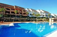 Apartment in Spain, Duquesa Fairways: Pool area