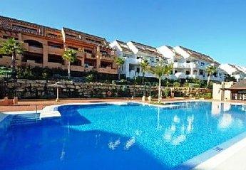 Apartment in Spain, Duquesa Fairways: Pool area