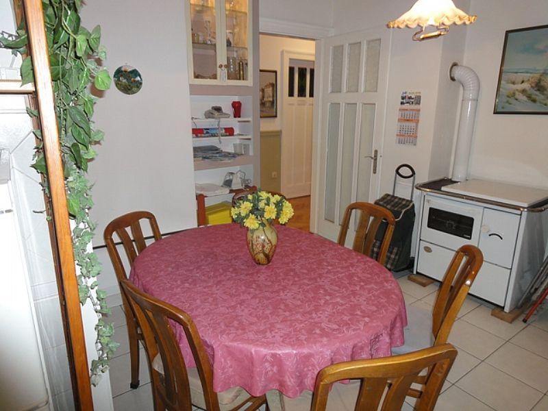 Apartment in Croatia, Town Split: dinning room
