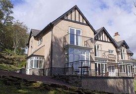 Whitton View - Luxury Apartment Northumberland