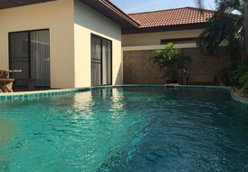 Sunshine Villa (Majesticresidence)