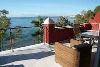 Apartment in Spain, Estepona: Views From Balcony