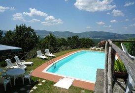 Villa Margherita, Tuscany
