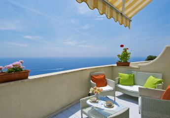 1 bedroom Apartment for rent in Amalfi
