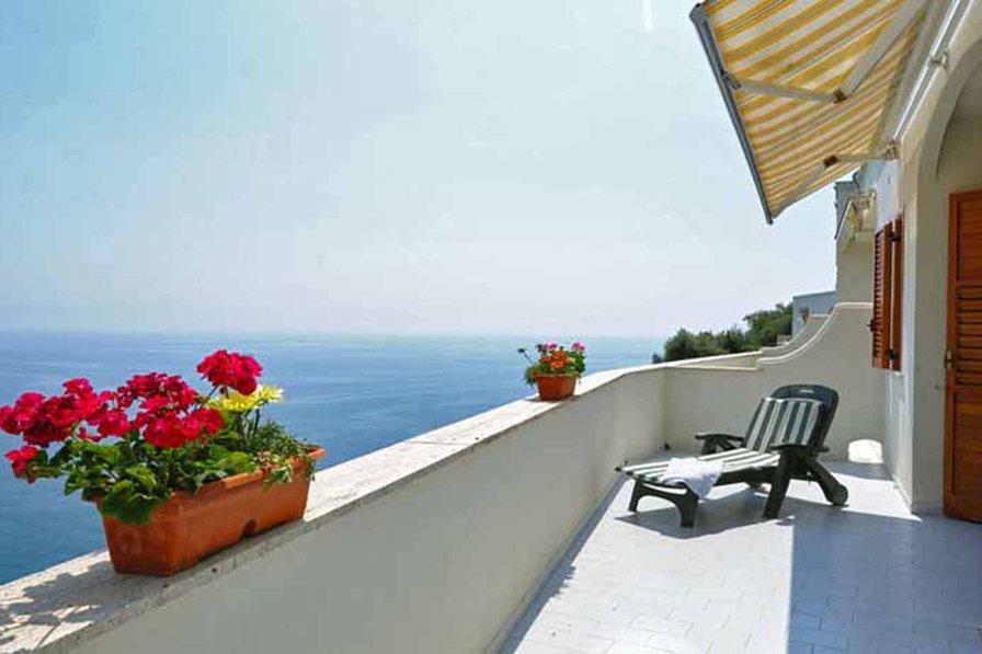 Apartment in Italy, Vettica
