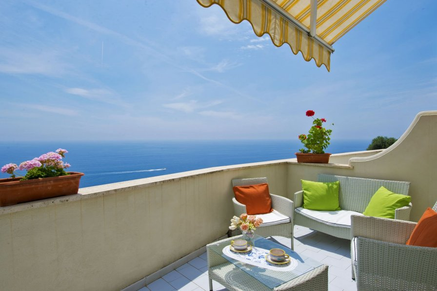 Apartment in Italy, Amalfi