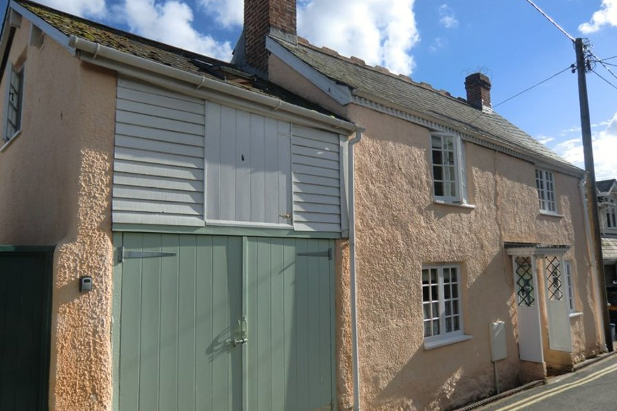 Cottage in United Kingdom, Sidmouth: Heydons House