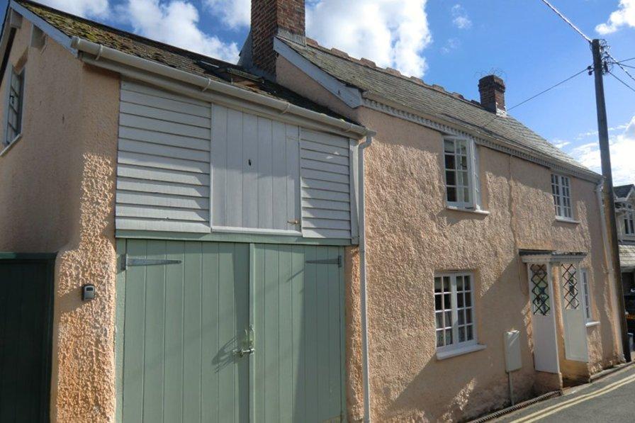 Owners abroad Heydons House, Heydons Lane, Sidmouth, Devon