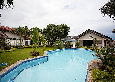 Villa in Thailand, Pattaya: 1