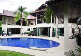 Phuket | Villa Narumon - 5Bed