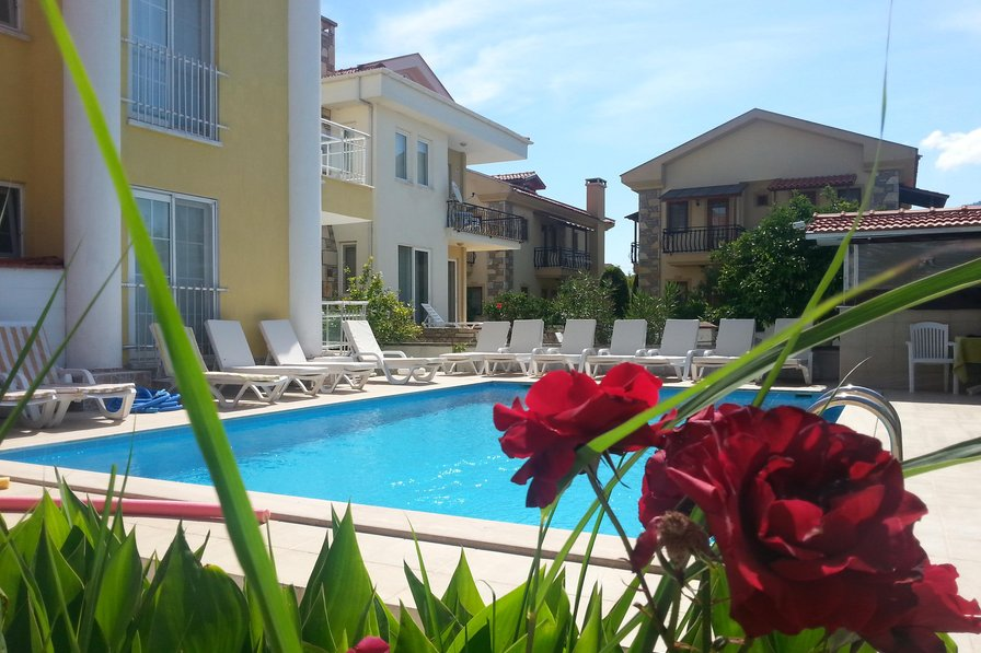 Owners abroad Karaca Apartments, Dalyan