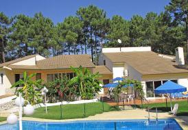 Villa Verdizela II