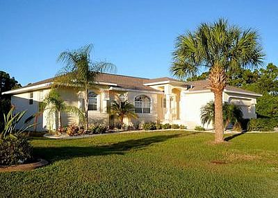 Villa in USA, Long Meadow: Rotonda Haven Villa