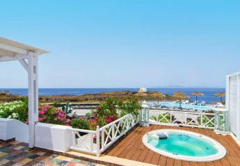 4 bedroom Villa for rent in Oia