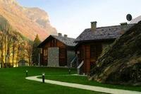 Apartment in Italy, Alagna-Valsesia: xxxx