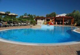 Puglia Italy Holidays in Resort I Tesori del Sud near the sea