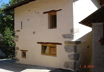 Cottage in Slovenia, Tolmin: Stone Cottage