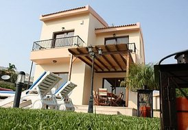Villa Hermes at Pissouri Bay