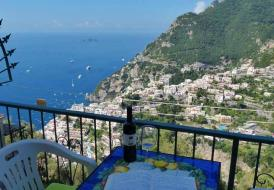 Amalfi Coast - Casa Sole