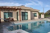 Villa in Cyprus, Pissouri: Perigiali Villa