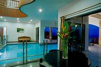 Villa in Thailand, Plai Leam: Living Room First Floor