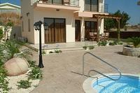 Villa in Cyprus, Pissouri: Sheromyli Villa No. 2