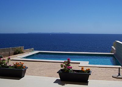 Villa in Spain, Llucmajor: private pool