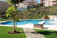 Stunning 3bed apartment with sea views Costa del sol