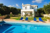 Villa in Greece, Zakynthos: Blue Skies Villa