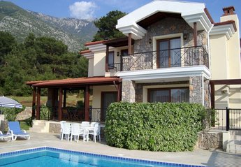 Villa in Turkey, Ovacik: Araxa 6