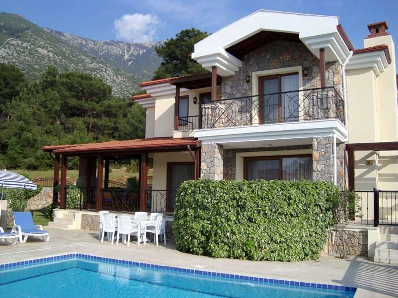 Villa in Turkey, Ovacik: Araxa 6