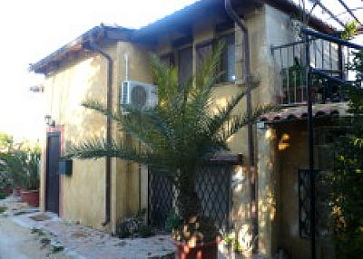 Apartment in Italy, Sciacca: front