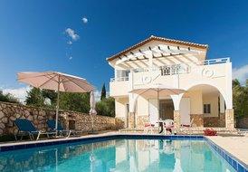 Villa Alexia, Zakynthos, Greece