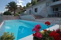 Villa in Italy, Scopello: The villa