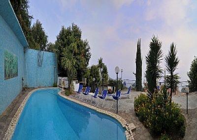 Villa in Italy, Sorrento: swimming pool