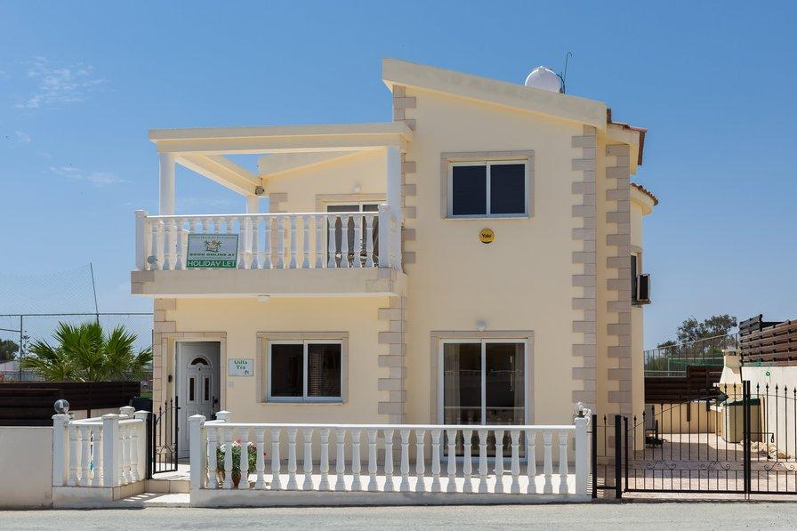 Owners abroad Villa Tia - 8 Nissi Golden Sands - Ayia Napa