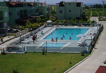 Villa in Turkey, Sogucak: Large Pool 50m from the Villa