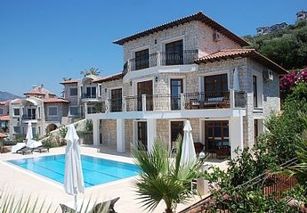 3 bedroom Villa for rent in Kas