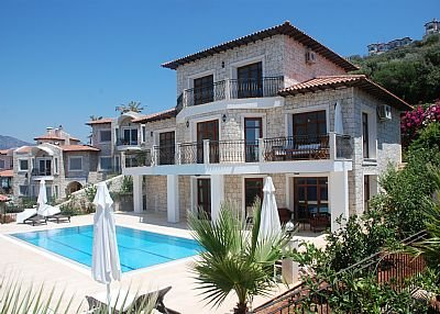Owners abroad Villa Sahin Dincel 2